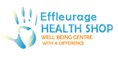 Effleurage Health Logo